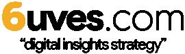 6uves.com Logo